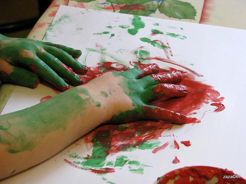 Jeudi c'est peinture ! dans assistante Maternelle img_6944